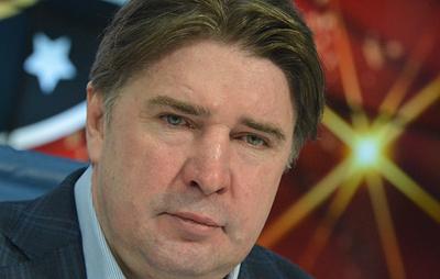 Касатонов надеется, что новая арена в Сокольниках будет построена в ближайшее время