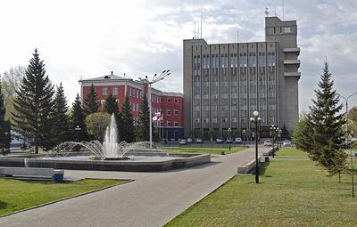 Досрочные выборы мэра Абакана пройдут в течение шести месяцев
