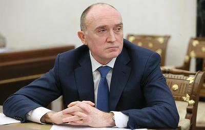 Глава ФАС подтвердил возбуждение дела в отношении экс-губернатора Челябинской области