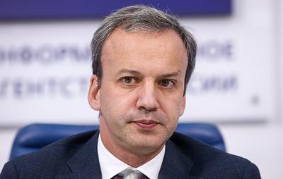 Дворкович рассчитывает, что российские юниоры хорошо выступят на шахматном турнире в Индии