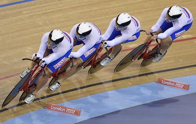 Чемпионат Европы по велотреку стартует в голландском городе Апелдорн