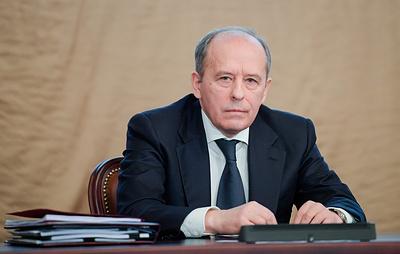 Глава ФСБ заявил об угрозе более массированных атак террористов с применением дронов
