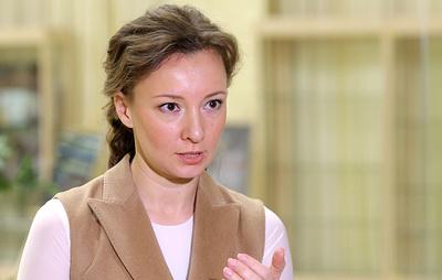 Кузнецова: Минстрой изменит строительные нормы для предотвращения падения детей из окон