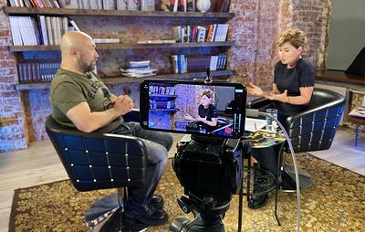 """Софико Шеварднадзе в Яндекс.Эфире представит шоу """"Просто о сложном"""""""