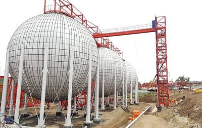 """""""Метафракс"""" увеличит инвестиции в химическое производство в Пермском крае до €1,2 млрд"""