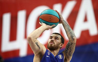 Баскетболист ЦСКА Джеймс не считает, что у него принципиальное противостояние со Шведом