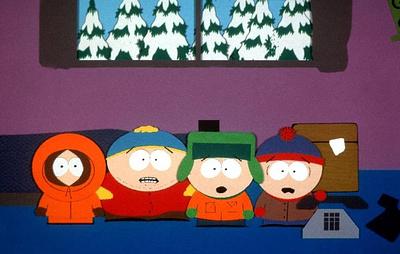 Права на показ South Park продают за $500 млн
