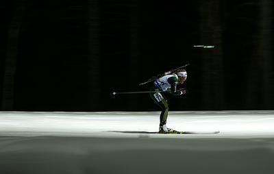 IBU заявил, что Союз биатлонистов России выполнил только 6 из 12 условий восстановления