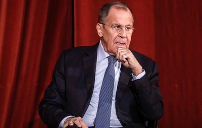 """Лавров выступает на сессии """"Дипломатия: опыт и наследие эпохи"""". Видеотрансляция"""