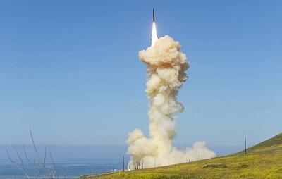 СМИ: США начали обсуждать с Японией размещение новых ракет средней дальности