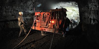 """На руднике """"Таймырский"""" погибли три человека. Они могли отравиться газом"""