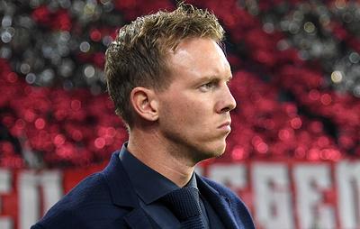 """Тренер """"Лейпцига"""" Нагельсман назвал """"Зенит"""" вариативной командой, которую сложно обыграть"""