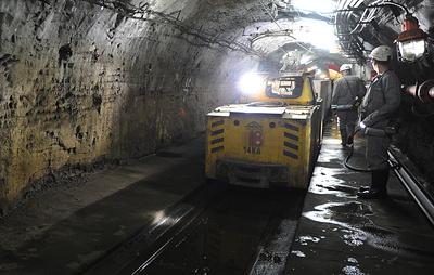 СК возбудил уголовное дело по факту гибели рабочих на руднике в Красноярском крае