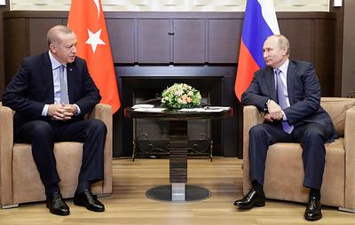 CNN считает договоренности России и Турции по Сирии геополитическим проигрышем США