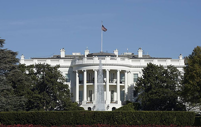 СМИ: Белый дом принимает решения, которые могут привести к взлому его компьютеров
