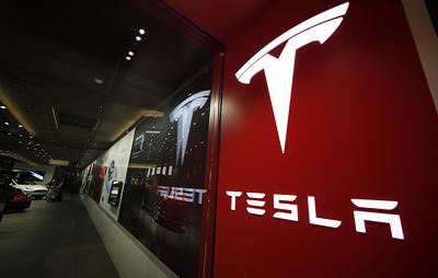 Tesla сообщила о прибыли в размере $342 млн по итогам третьего квартала