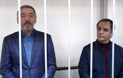 Как расследовали дело в отношении бывших членов правительства Дагестана