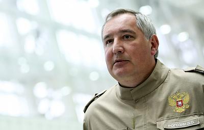 """Рогозин дал команду выделить средства на создание дополнительно двух """"Союзов"""""""