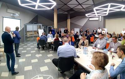 Представителей МСП и чиновников на Алтае обучат, как правильно работать с господдержкой