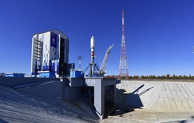 Российскую лунную программу могут реализовать на космодроме Восточный