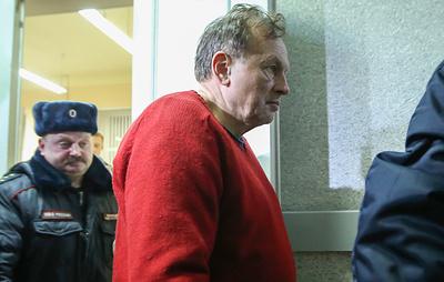 СПБГУ уволит подозреваемого в убийстве историка Олега Соколова