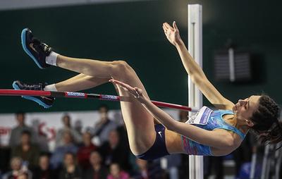Ласицкене не вошла в список финалистов на звание легкоатлетки года по версии IAAF