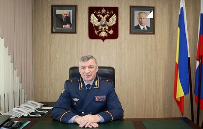 Источник: начальника ГУ ФСИН по Ростовской области задержали по подозрению в коррупции