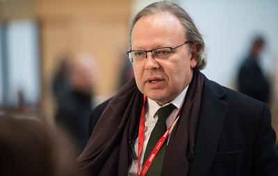 Семен Михайловский: культурную политику Флоренции обсуждают в Санкт-Петербурге