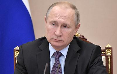 Путин участвует во встрече лидеров БРИКС с членами Делового совета и руководством НБР
