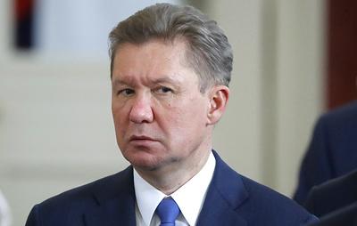 """Глава """"Газпрома"""" предупредил Европу о сюрпризах русской зимы"""