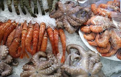 Морепродукты возвращаются: как выбрать самые свежие и что из них приготовить