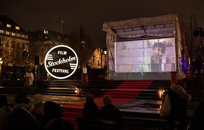 Балагов получил премию Стокгольмского международного кинофестиваля