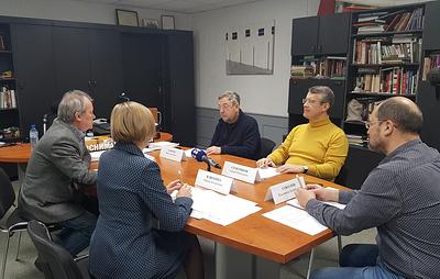 Кинорежиссер Павел Лунгин возглавил пермскую кинокомиссию