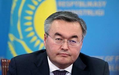 Переговоры по Сирии могут пройти в Казахстане в начале декабря