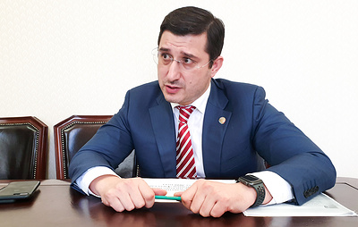 Вице-премьер Дагестана: в бизнесе должны сформироваться новые элиты