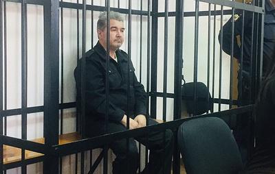 Суд заключил под стражу охранника после стрельбы в колледже Благовещенска