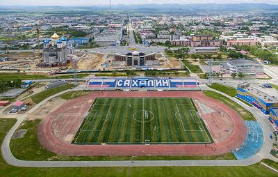 В Сахалинской области в этом году реконструировали и построили более 180 км автодорог