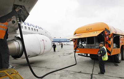 Компенсации авиакомпаниям за рост стоимости керосина могут выплатить частями