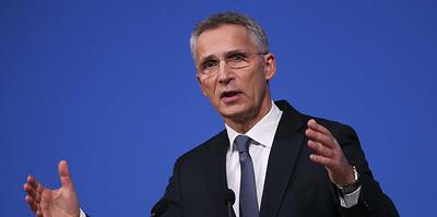 """Заявление Макрона о """"смерти мозга"""" НАТО омрачит встречу глав МИД альянса"""