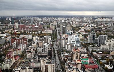 В мэрии Екатеринбурга передумали запускать канатную дорогу в городе в ближайшие годы