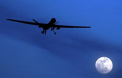 ВС США утверждают, что их пропавший в Ливии беспилотник мог быть сбит российскими ПВО