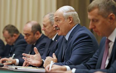 Лукашенко заявил, что Белоруссия готова покупать газ за $200 долларов