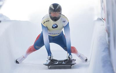 Россиянин Третьяков стал третьим на этапе Кубка мира по скелетону в США