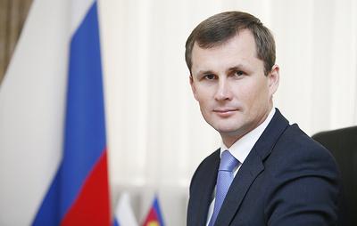 Замглавы Кубани: доказываем, что российский продукт — качественнее и дешевле