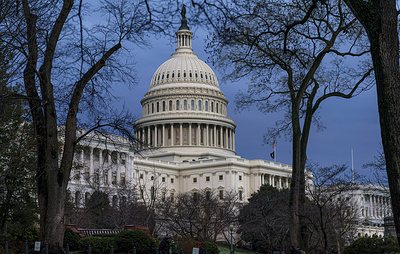 Комитет Сената США одобрил санкции против России за помощь Сирии