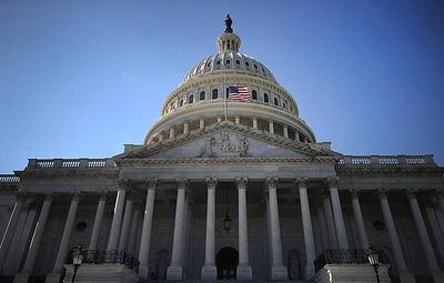 Палата представителей Конгресса США одобрила военный бюджет на 2020 год