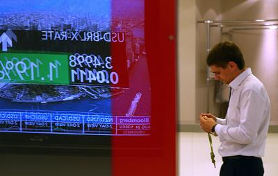 Индекс РТС обновил максимум с октября 2013 года