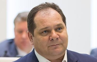 Биография врио губернатора ЕАО Ростислава Гольдштейна