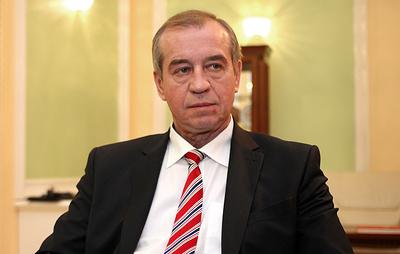 Сергей Левченко назвал свою отставку лучшим решением для региона