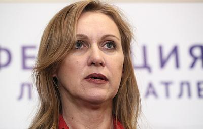 Тарасенко: согласование дорожной карты ВФЛА с РУСАДА не завершено